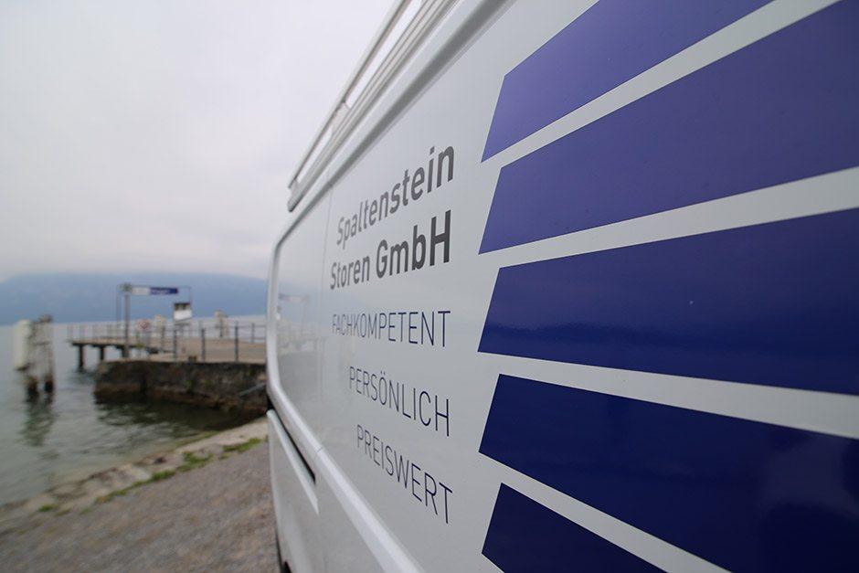 Ihr Parnter für Storen, Storenreparatur, Storen Reparatur, Griesser und Schenker Storen in Luzern und Zentralschweiz