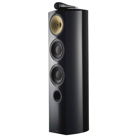 10 musik songs um deine hifi stereoanlage zu testen. Bowers & Wilkins 804 D2 Lautsprecher Boxen