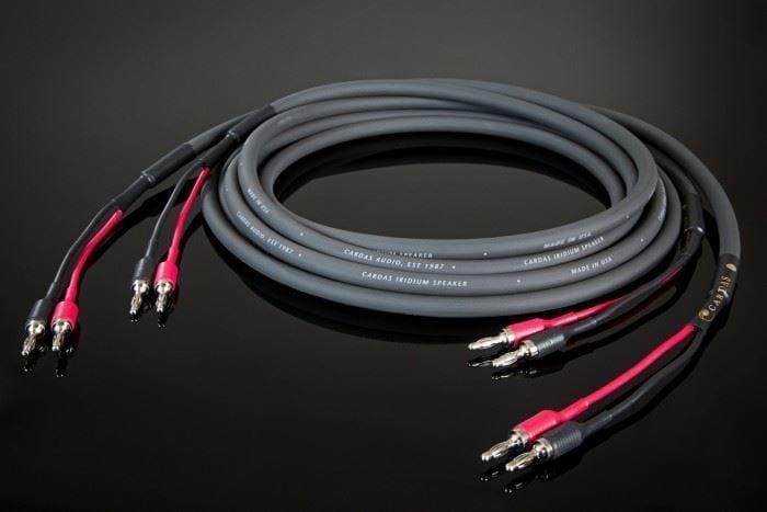 high end audio hifi kabel cardas