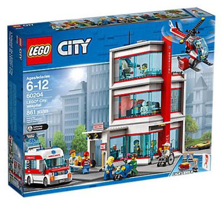 lego krankenhaus 60204 privat verkauf