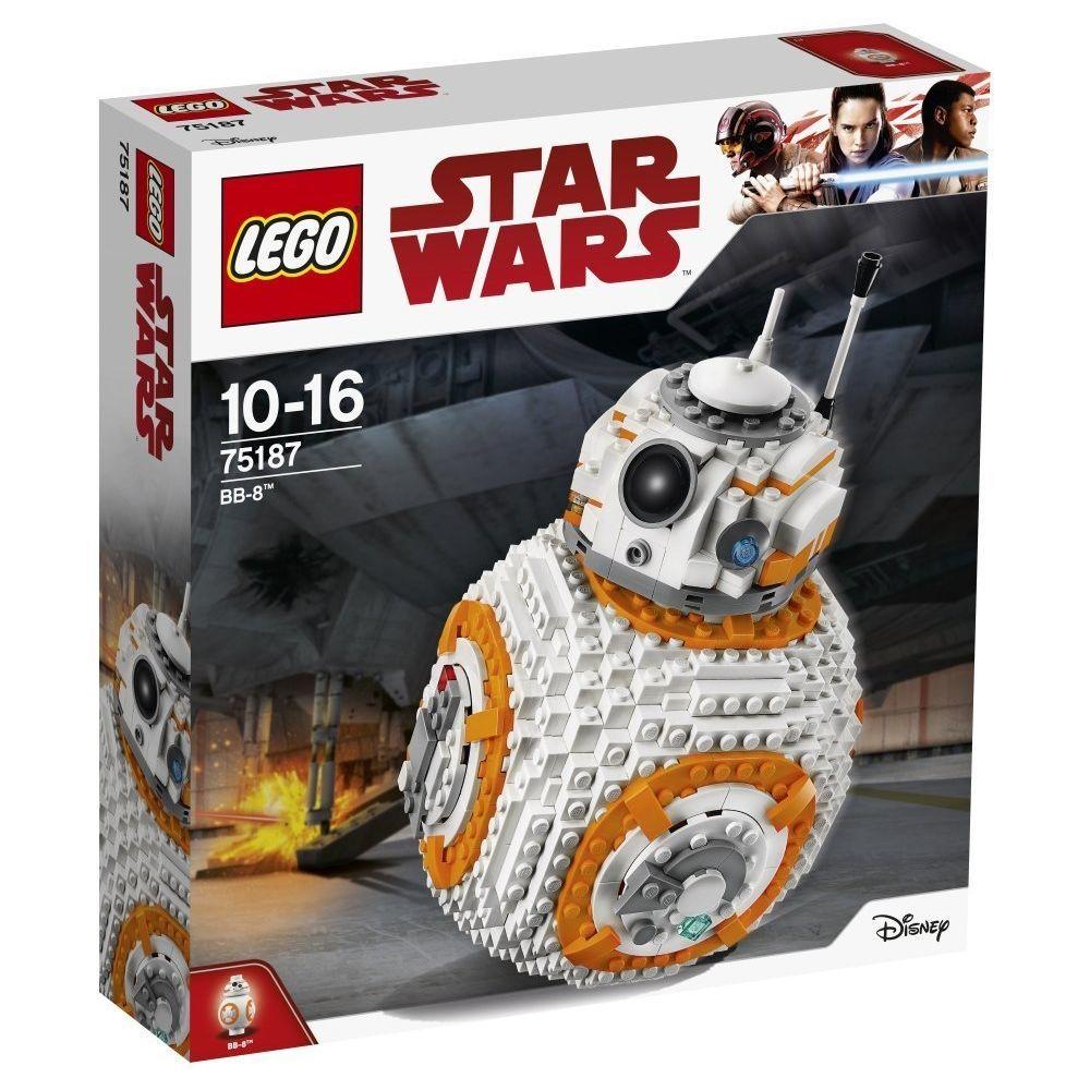 lego star wars bb8 zu verkaufen privat