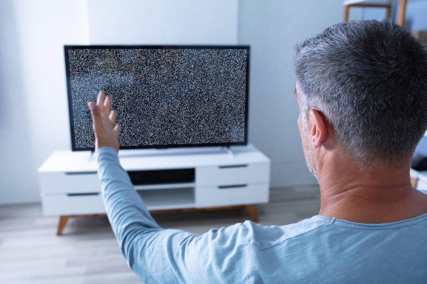 Einfacher Trick bei Problem mit Samsung TV Quelle nicht gefunden